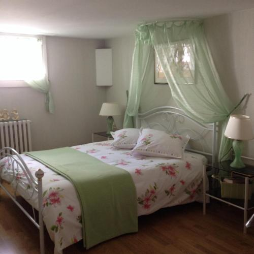 Agora Mijo Chambre d'Hôtes : Bed and Breakfast near Orvault