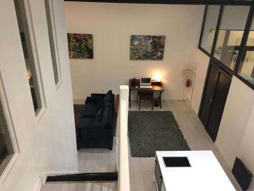 Loft Hamilton : Apartment near Louvil