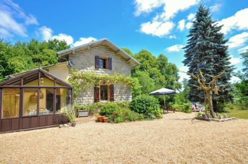 Le Seigneur des Bois : Guest accommodation near Firbeix