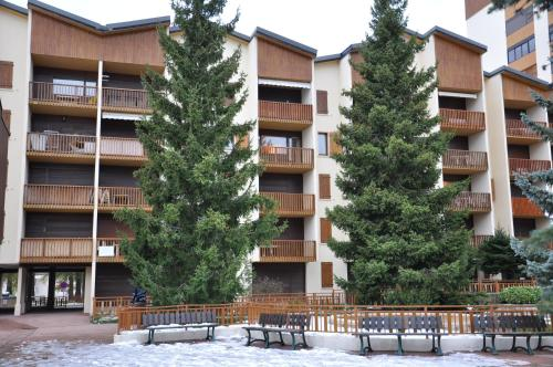 Valberg 2000 - Le Plaza : Apartment near Beuil