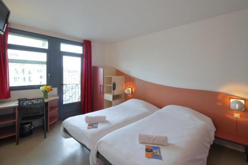 Hotel CIS Paris Maurice Ravel : Hotel near Saint-Mandé