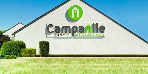 Campanile Toulouse - Blagnac Aéroport : Hotel near La Salvetat-Saint-Gilles