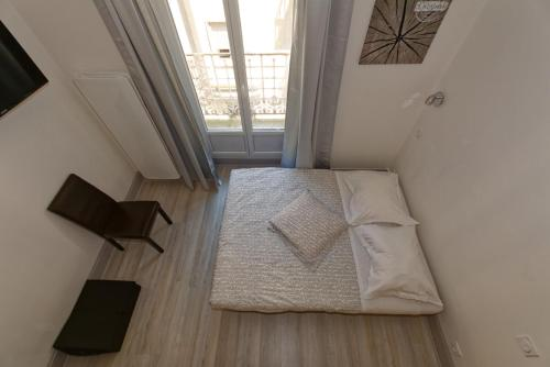 Studio Grenoble Centre : Apartment near Sassenage
