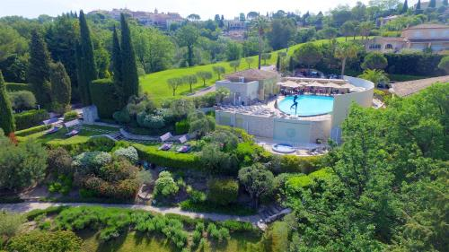 Le Mas Candille : Hotel near Mouans-Sartoux
