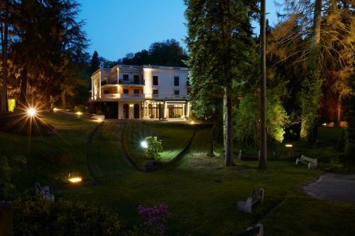 Le Pavillon de la Rotonde & Spa : Hotel near Sainte-Consorce