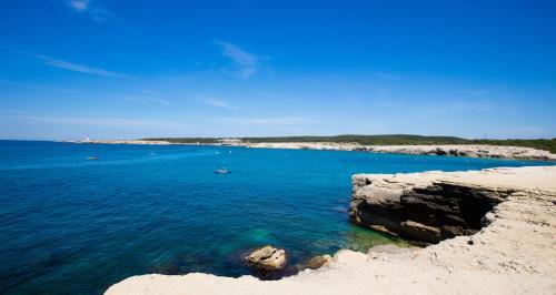 Camping Pascalounet : Guest accommodation near Martigues