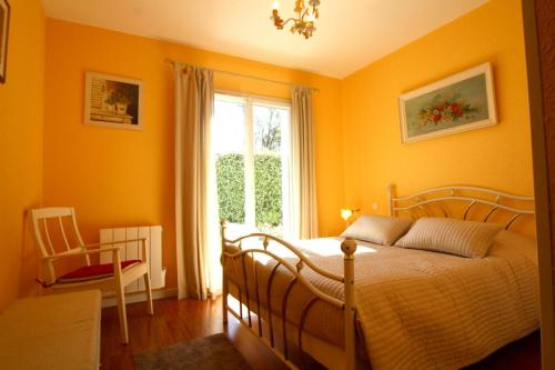 Le Clos des Bouviers : Apartment near Mios