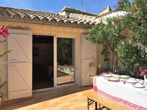 Holidayhome ' Fischerdorfhaus' : Guest accommodation near Portel-des-Corbières