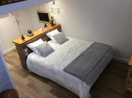Appartement des subsistances : Apartment near Lyon 9e Arrondissement