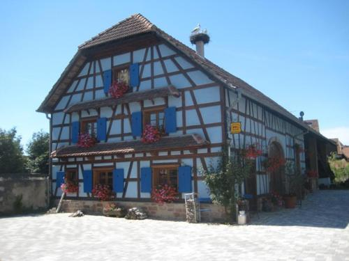 Simonshome : Guest accommodation near Baerendorf