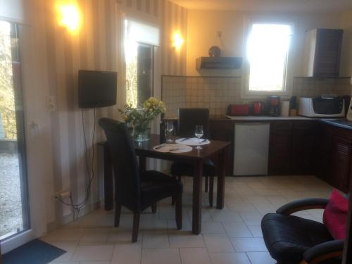 Appartement Cortal : Apartment near Joch