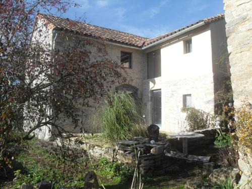 Le Paillé : Guest accommodation near Fondamente