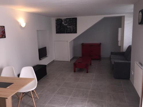 appart hotel du parc : Apartment near Aubenas