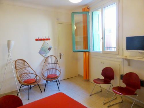 Studio Intra-muros - 2EGAL599 : Apartment near Collioure