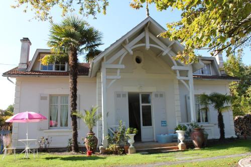 Villa Glen-Tara : Guest accommodation near Lanton