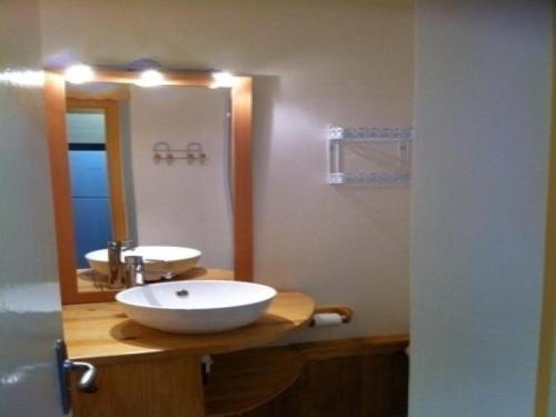 Apartment Le bois d'aurouze 54 : Apartment near Montmaur