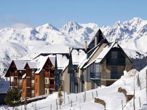 Apartment Hameau de balestas mp 15 : Apartment near Armenteule