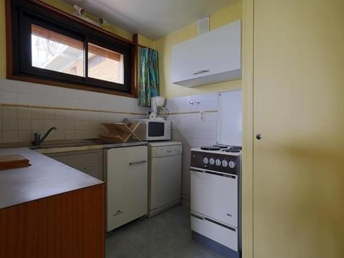 Apartment Ourson 1 : Apartment near Castillon-de-Larboust