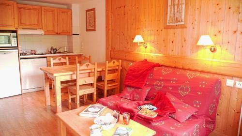 Cœur d'Alpage : Apartment near Combloux