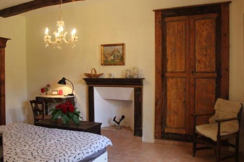 Gengiraud : Guest accommodation near Saint-Jory-las-Bloux