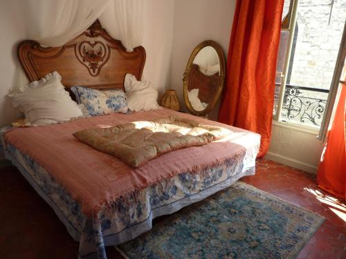 Cocooning : Guest accommodation near Avignon