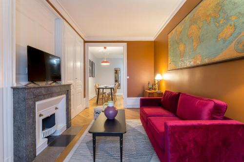 LIKE HOME - RIVE GAUCHE : Apartment near Lyon 6e Arrondissement
