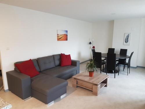 Les Gîtes de Jussey : Apartment near Melay
