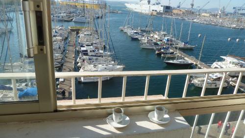 R.I.O. PASSIONS : Apartment near Toulon