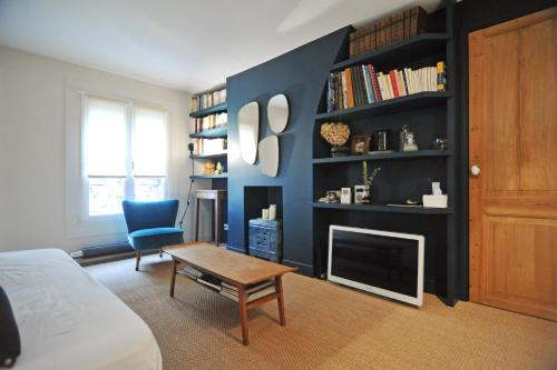 Marais Haven : Apartment near Paris 3e Arrondissement