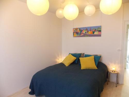 Le Jardin : Apartment near Villegats