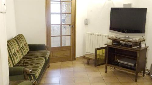 Holiday home Rue de le Bourgade : Guest accommodation near Monieux