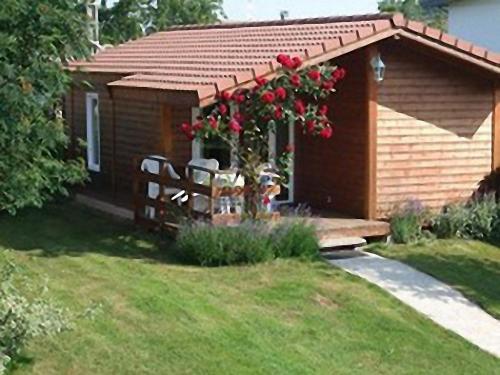 Camping Fraiteux : Guest accommodation near Alaincourt