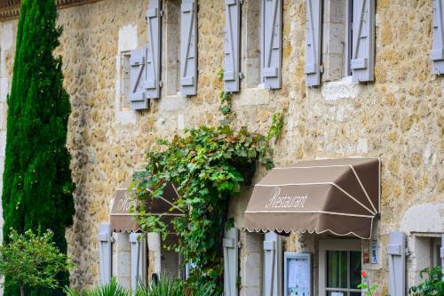 La Ferme de Flaran : Hotel near Lannepax