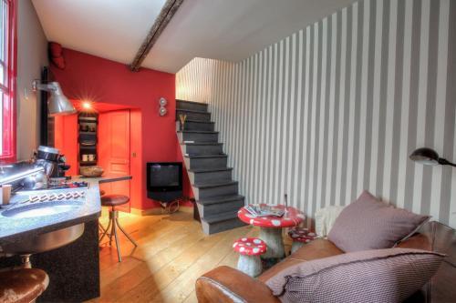 Amazing High End Duplex, Montorgueil Opéra, Louvre : Apartment near Paris 2e Arrondissement