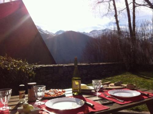 Holiday home Le Village - 4 : Guest accommodation near Portet-de-Luchon