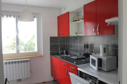 Apartment Route de Larnage : Apartment near Tain-l'Hermitage