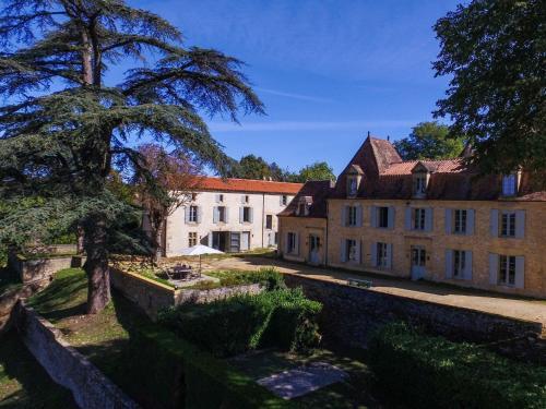 La Dépendance : Guest accommodation near Mouzens