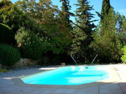 Villa chemin de la Fontvieille : Guest accommodation near Buisson