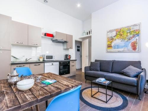 Welkeys Apartment - Phocéens : Apartment near Marseille 3e Arrondissement