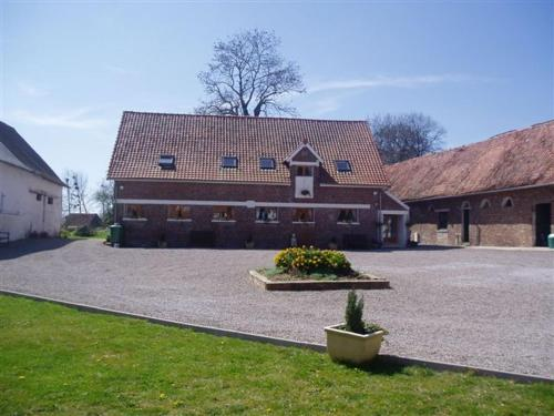 Rozier Gîtes : Guest accommodation near Le Quesnoy-en-Artois