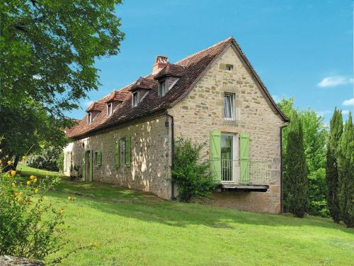 Ferienhaus Carennac 101S : Guest accommodation near Carennac