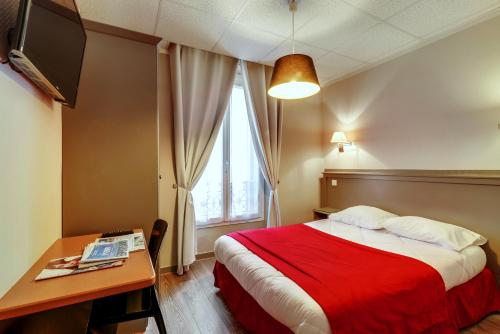 Hotel Splendid : Hotel near Paris 15e Arrondissement