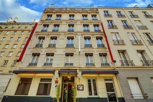Hotel Splendid : Hotel near Paris 15e Arrondissement
