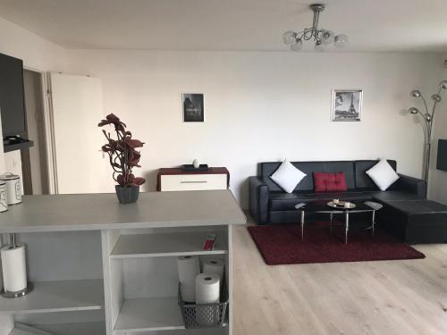 Domaine de Bussy : Apartment near Ferrières-en-Brie