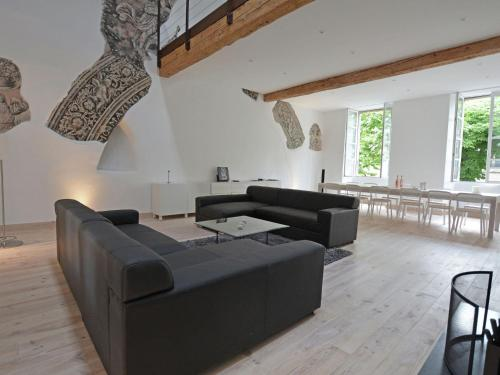 Le Loft : Guest accommodation near Saint-Jean-d'Aigues-Vives