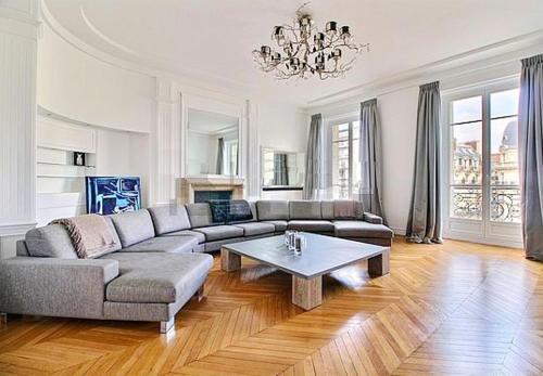 CMG Trocadero-George Mandel : Apartment near Paris 16e Arrondissement