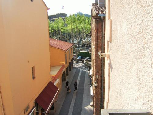 Appartement 2 Chambres - Intra-Murros - 4BER524 : Apartment near Collioure