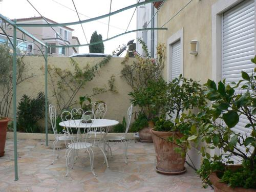 La Colline : Bed and Breakfast near Sanary-sur-Mer
