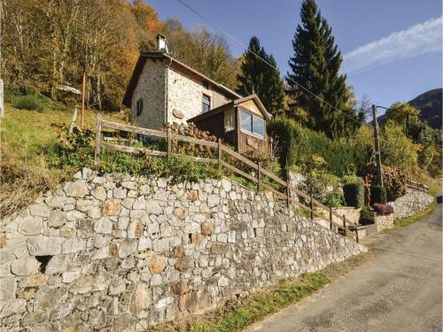 Two-Bedroom Holiday Home in Razecueille : Guest accommodation near Castelbiague