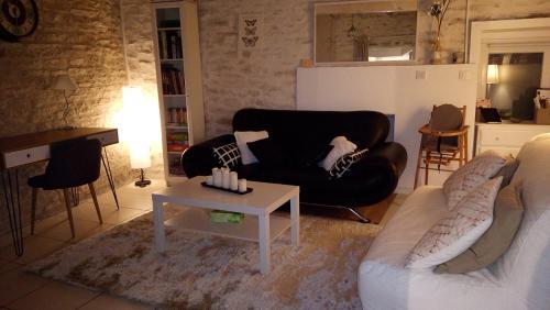 Holiday home Aqueducienne : Guest accommodation near Villotte-Saint-Seine